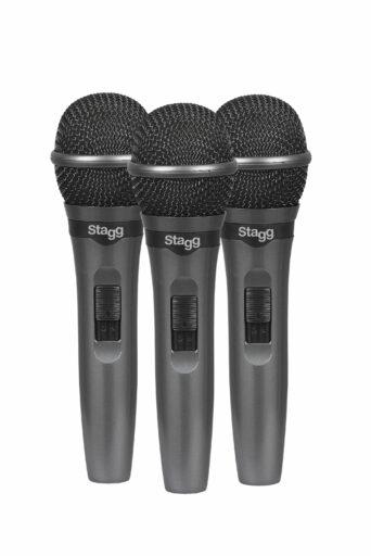 Stagg SDMP15-3