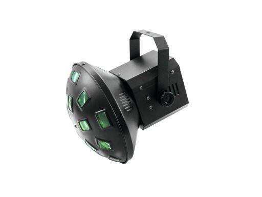Eurolite LED Zig Zag 6x 3W RGBAW-UV