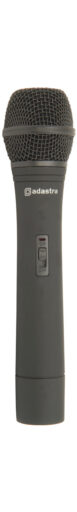 Adastra náhradní mikrofon pro QTX QR
