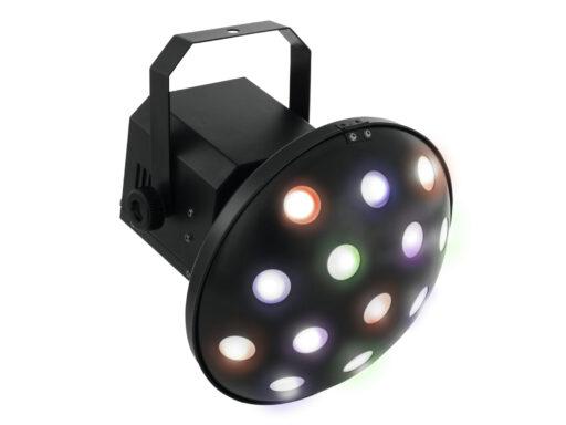 Eurolite LED Zig Zag 6x 3W