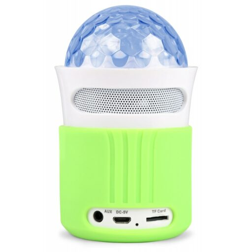 MAX MX2 Bluetooth Jelly Ball