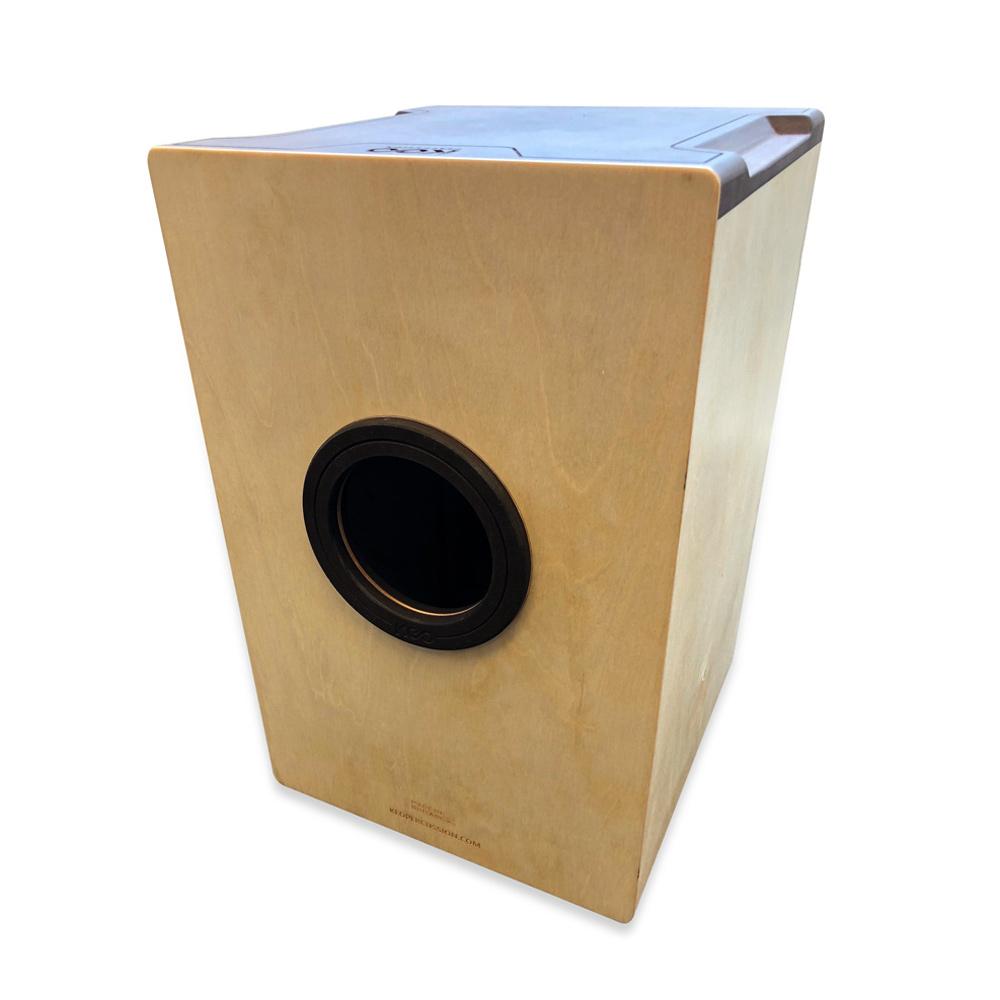 Keo Percussion Luxury Cajon Wild Etimoe