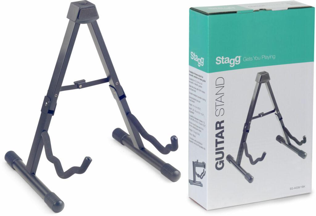 Stagg SG-A008/1 BK
