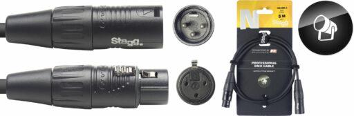 Stagg NDX5R-3