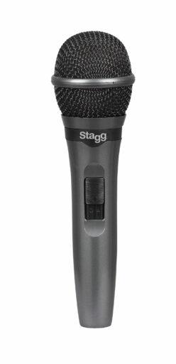 Stagg SDMP15