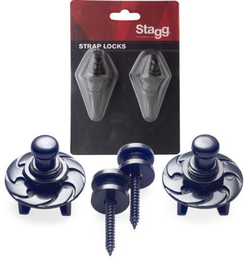 Stagg SSL1 BK