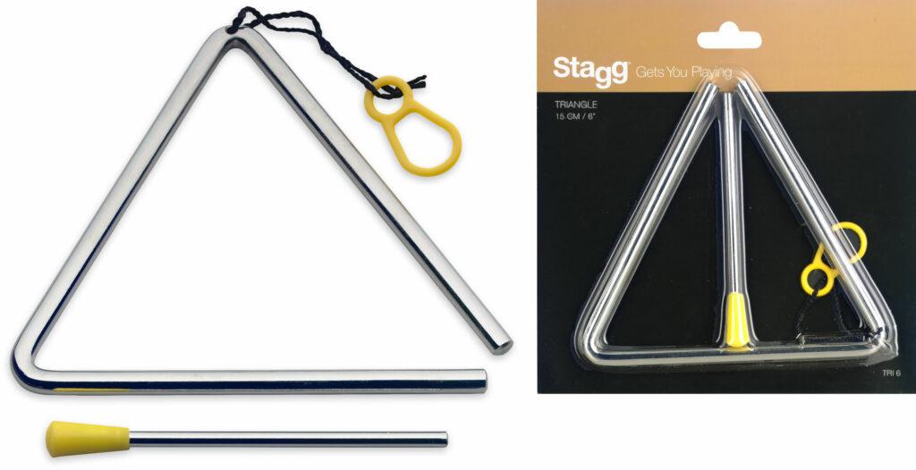 Stagg TRI-6