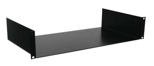 Omnitronic racková polička 2U