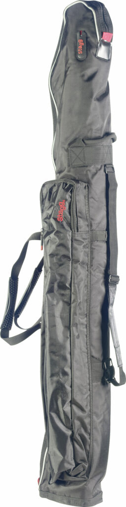Stagg ECL 4/4 BK