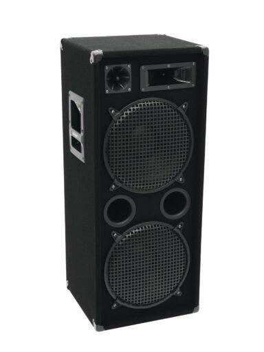 Omnitronic DX-2222