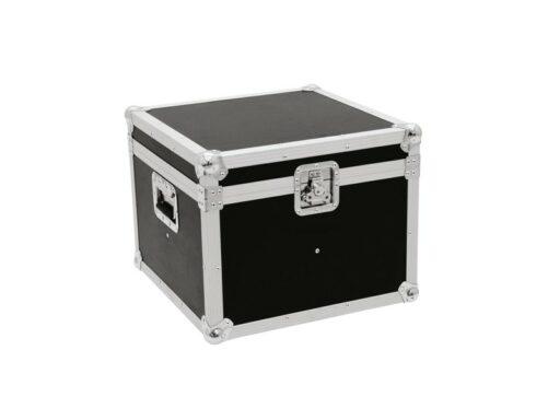 Transportní case pro 4x PAR-64 spot krátký