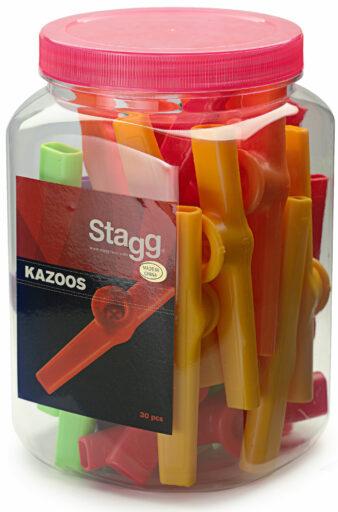 Stagg KAZOO-30