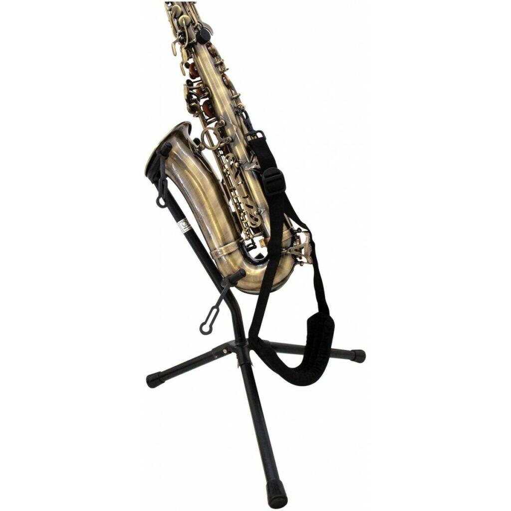 Dimavery popruh pro saxofon