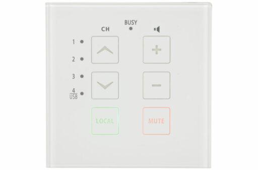 Adastra TR86 dálkový dotykový ovladač pro RZ45
