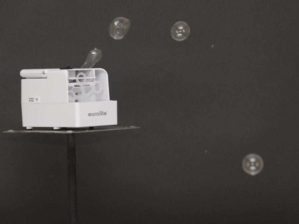 Eurolite B-20 Výrobník bublin