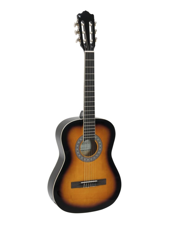 Dimavery AC-303 Klasická kytara 3/4