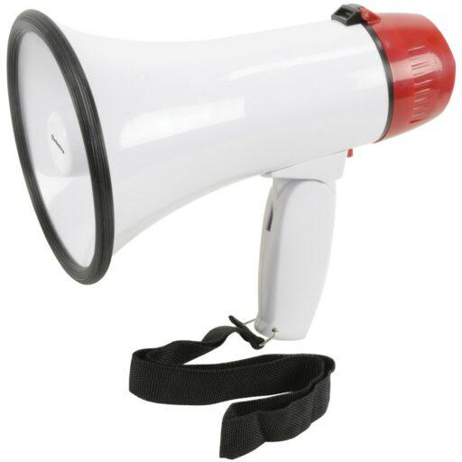 Adastra L01R megafon