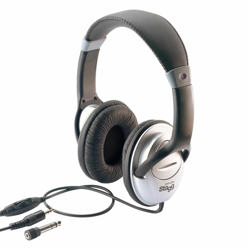 Hi-Fi sluchátka