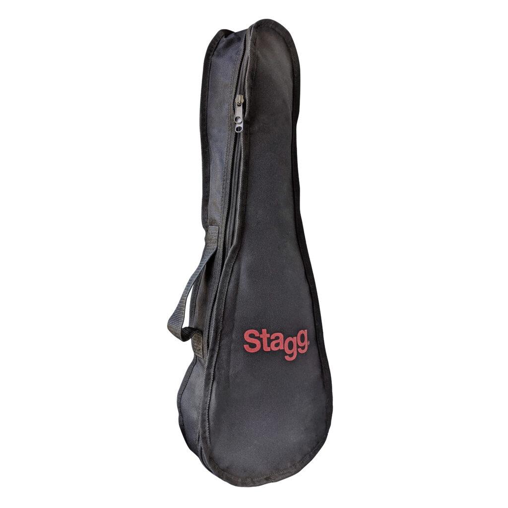 sopránové ukulele s pouzdrem