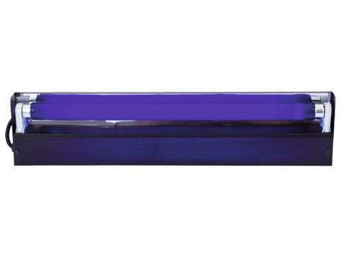 UV zářivka 45cm Set kovový