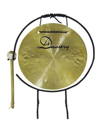 Dimavery gong se stojánkem