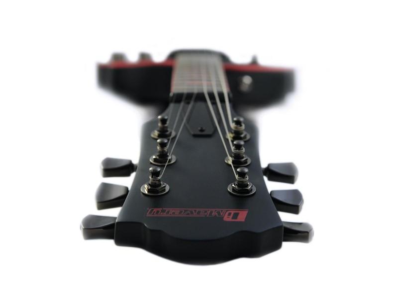 Dimavery LP-800 elektrická kytara
