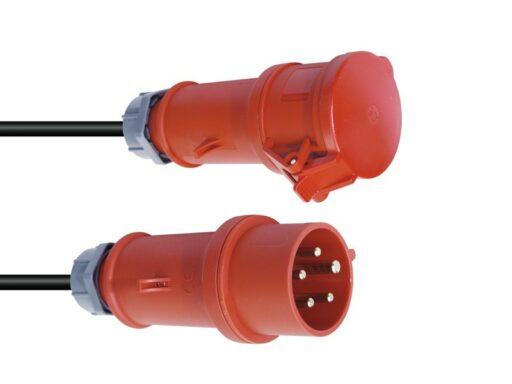 PSSO prodlužovací kabel CEE