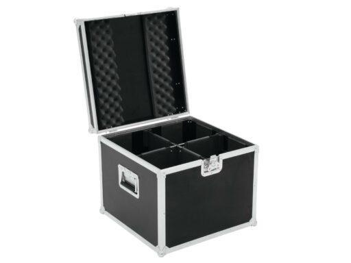 Transportní case pro 4 x PAR-LED 56 spot
