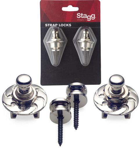 Stagg SSL1 CR