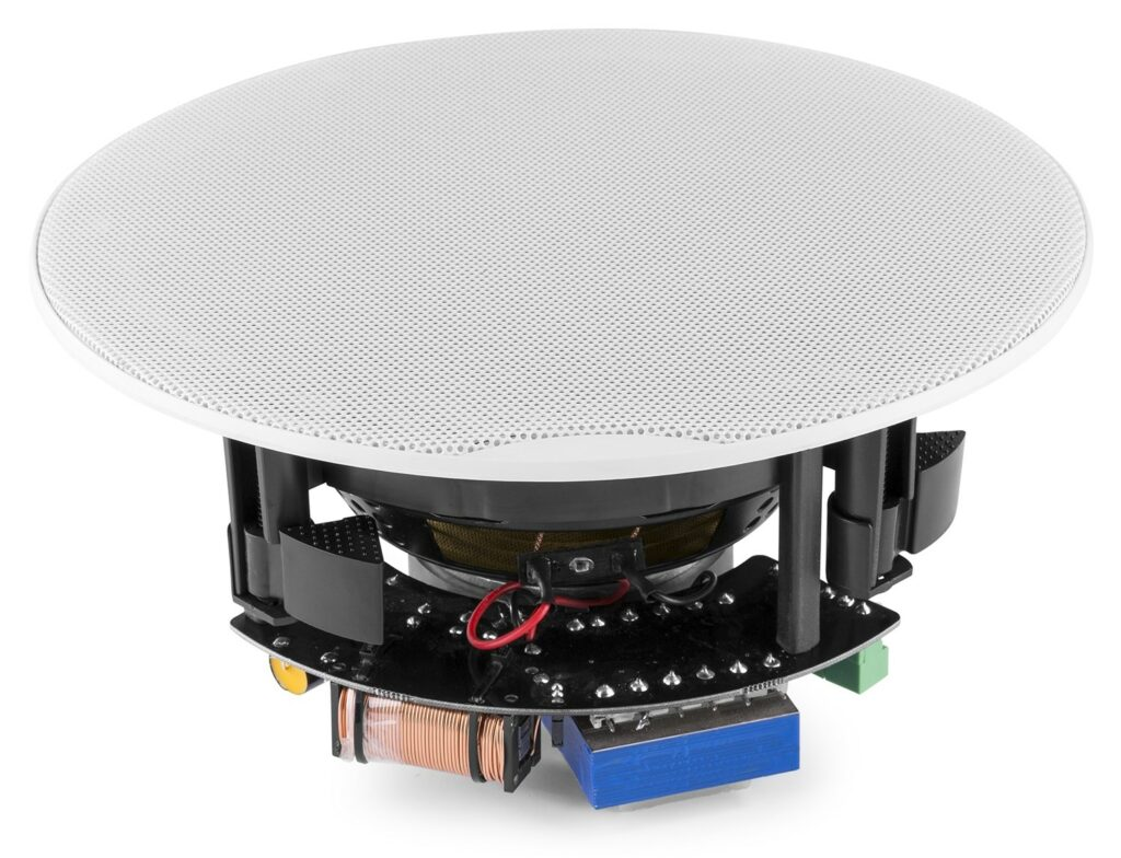 Power Dynamics FCS6 podhledový reproduktor 100V 6