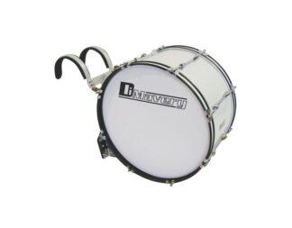 Akustické bubny