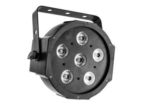 Eurolite LED SLS-6x8W TCL