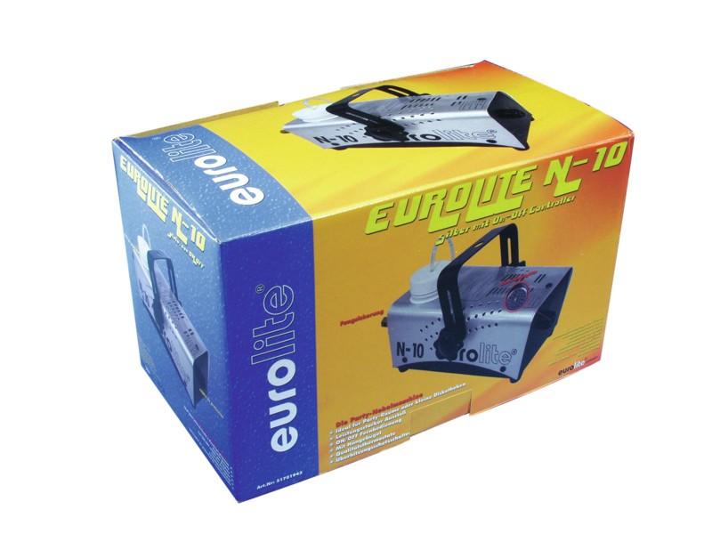 Eurolite N-10 výrobník mlhy