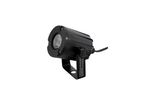 Eurolite LED spot 3W