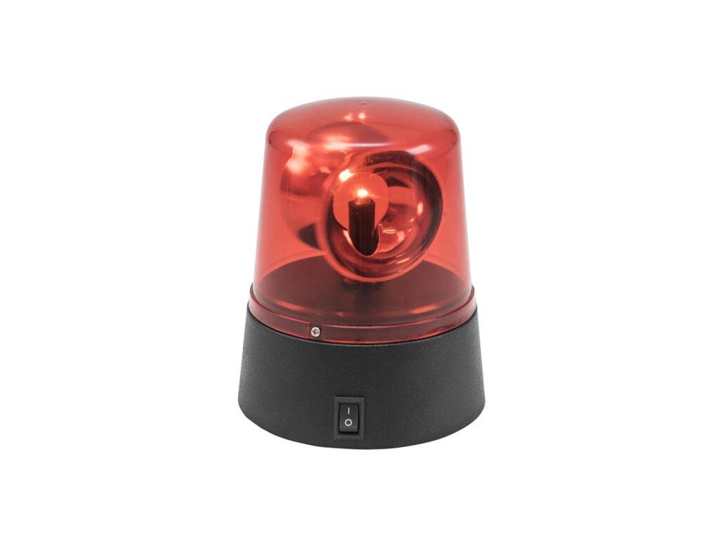 Eurolite LED mini policejní maják