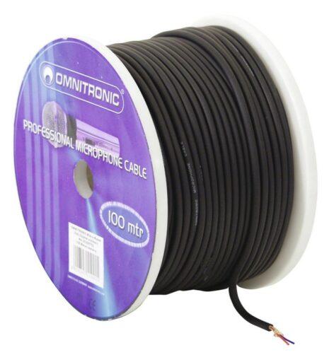 Omnitronic mikrofonní kabel