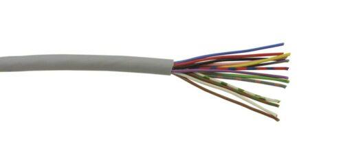 Kabel datový stíněný LiYCY 14x0.14 qmm