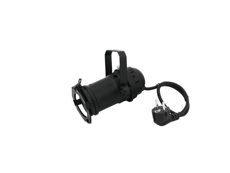 černý GU-10