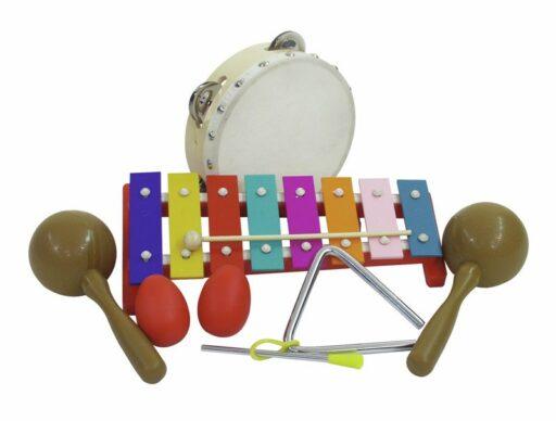 7 nástrojů