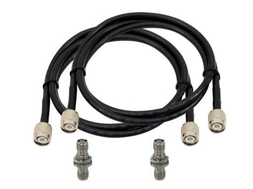 Omnitronic anténní kabel TNC