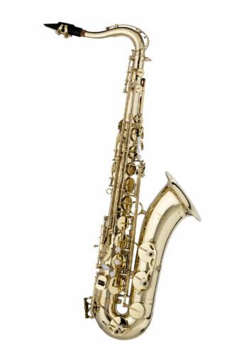 B tenor saxofon