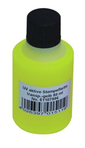 UV razítkovací barva 50ml