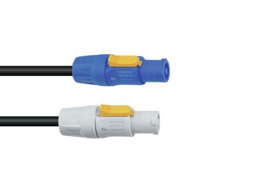 PSSO PowerCon napájecí kabel 3x1.5 mm