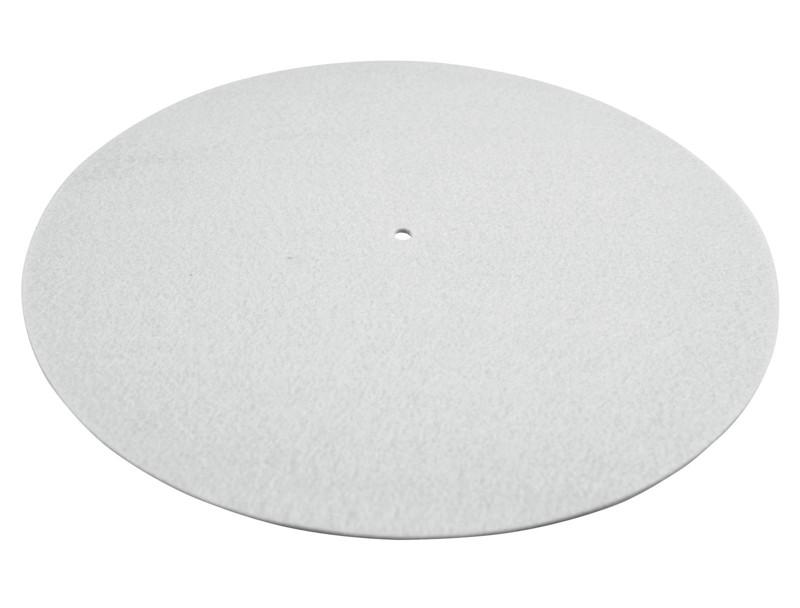 Slipmat Anti-static bílý