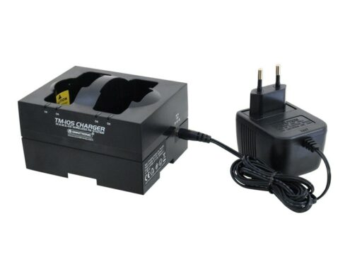 Omnitronic nabíječka pro TM-105
