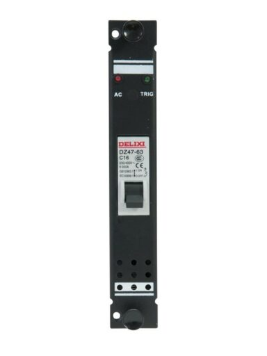 Eurolite DPMX stmívací modul pro DPMX-1216 MK2