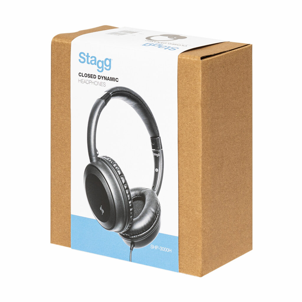 Stagg SHP-3000H