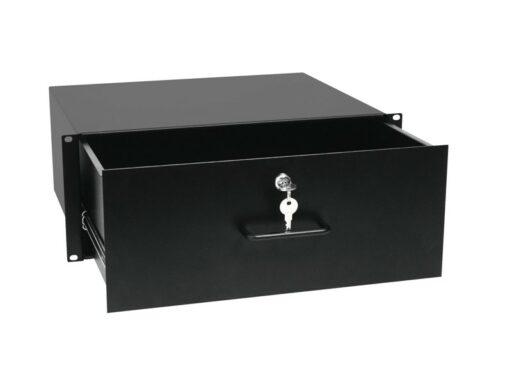 Omnitronic racková zásuvka 4U