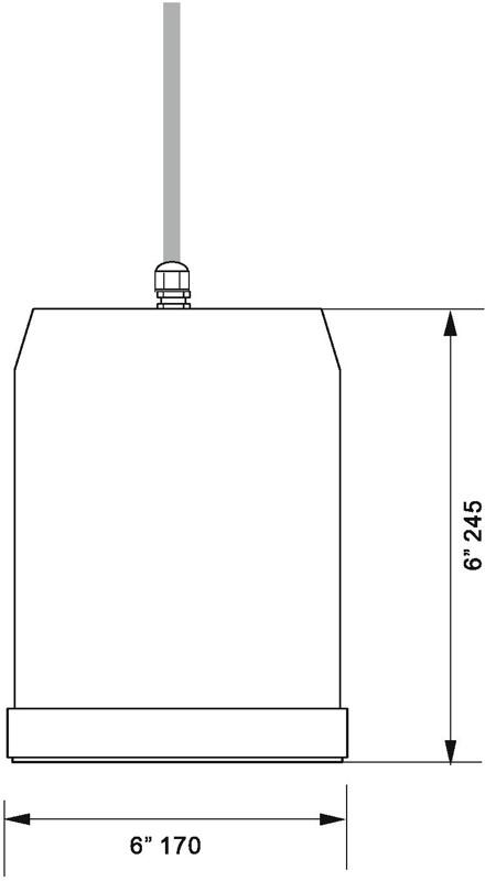 Omnitronic WP-15W