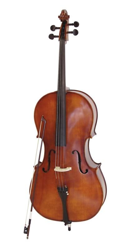 Dimavery violoncello 4/4
